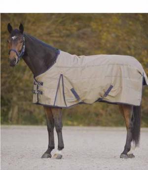 Waldhausen Stalldecke Comfort840 De Fleecefutter SP