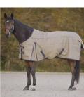 Waldhausen Stalldecke Comfort840 De Fleecefutter SP - sandbeige