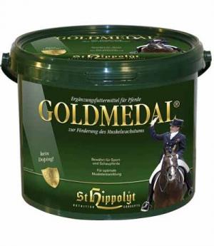 St.Hippolyt Gold Medal