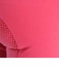 Spooks Reithose Damen Ricarda Full Grip - pink