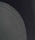 Pikeur Reithose D.Lugana stretch Kontrast*** - schwarz-stone