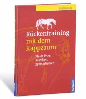 Hippobook Rückentraining mit dem Kappzaum