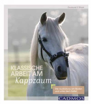 Hippobook Klassische Arbeit am Kappzaum