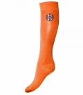 Spooks Kniestrümpfe Sox mit Spooks Logo - orange