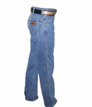 Wrangler Jeans Texas Stretch stonewash SP