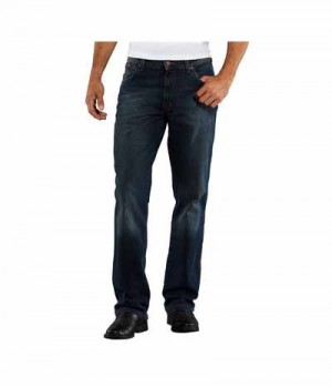 Wrangler Jeans Texas Stretch blue-black Sale