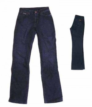 Wrangler Jeans Tina Stretch pitch black SP