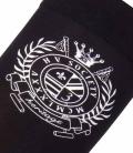HV Polo Reitstrumpf Boots Socks Favouritas - schwarz