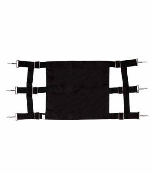 Boxengitter 110-135cm breit