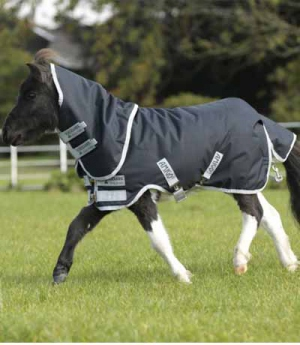 Horseware Turnoutdecke Amigo Petite Plus