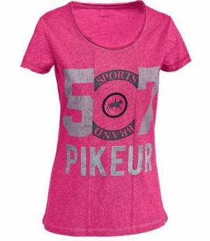 Pikeur T-Shirt Belen kurzarm NG SP