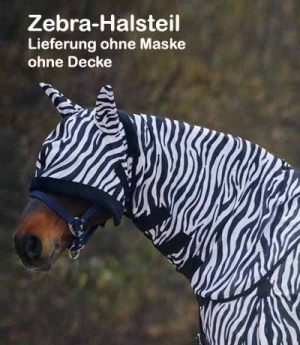 Waldhausen Fliegenhalsteil für Zebra für 27537 Sale