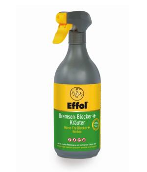 Effol Insektenschutz Bremsen-Blocker+ Kräuter