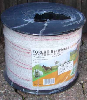 Göbel Breitband Torero Leitfix Bruchlast 200kg