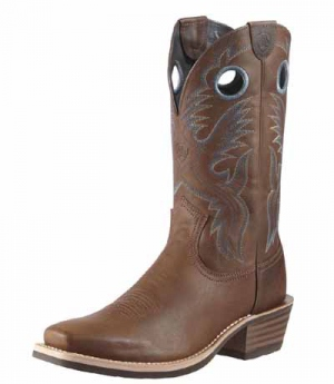Ariat Westernstiefel AriatHeritage Rough Men
