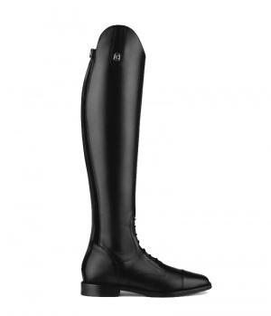 Cavallo Reitstiefel Linus Jump Leder schwarz