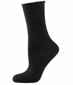 Socke Rollbund 53% BW 47% Polyamid