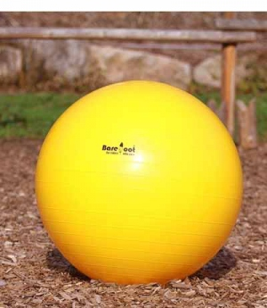 Barefoot Spielball gross