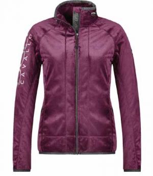 Cavallo Fleecejacke Happy super weich HW´16 SP