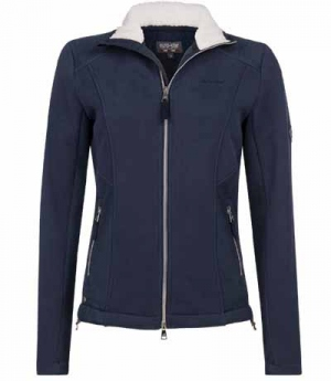 Euro-Star Sweatjacke Ladies Gertje SP.