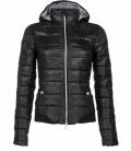 Euro-Star Jacke Ladies Amse SP.99,95 - schwarz