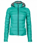 Euro-Star Jacke Ladies Amse SP.99,95 - 660emerald