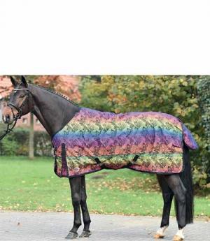 Busse Turnoutdecke Move Fleece Animal SP69,95