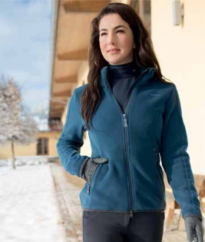 Pikeur Jacke Damen Outdoor Fleece Evelina Sale