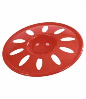 Frisbee Scheibe bissfest