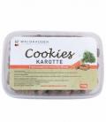 Waldhausen Leckerli Cookies in der Dose - karotte