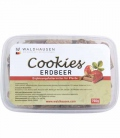 Waldhausen Leckerli Cookies in der Dose - Erdbeere