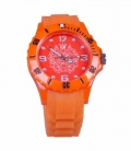 HV Polo Uhr Glow Crown Kollektion SP 19,95 - orange