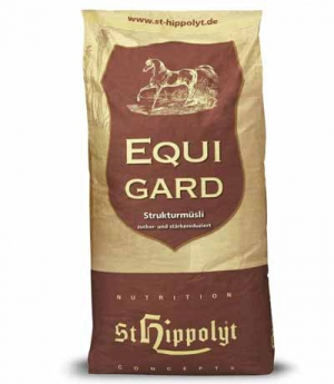St.Hippolyt Equigard