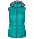 Euro-Star Weste Ladies Agnes SP.69,95€ - emerald