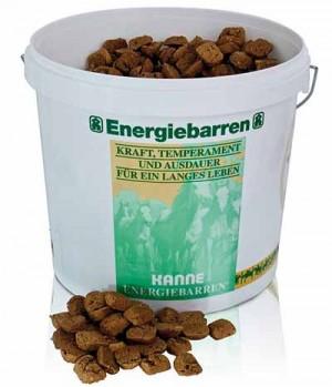 Kanne Brottrunk Energiebarren für Pferde