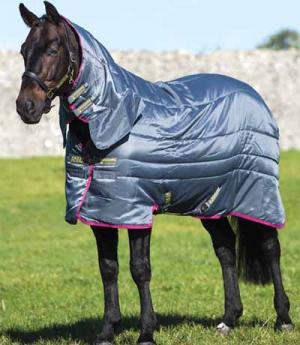 Horseware Stalldecke Amigo All-in-One m.HalsteilSP