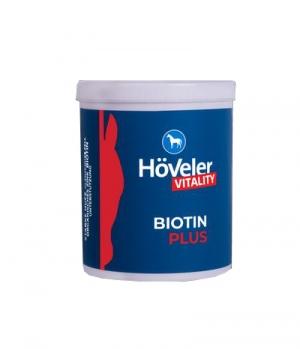 Höveler Biotin Plus von Höveler