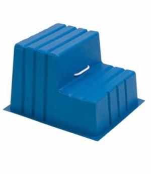 Aufsteigehilfe Stubbythene Plastik