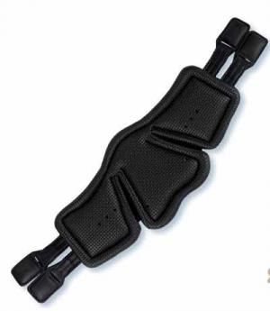 Stübben Sattelgurt spezial Equi Soft Leder elast