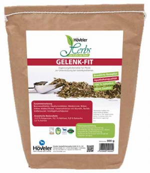 Herbs Gelenk-Fit entzündungshämmend