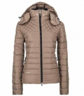 Euro-Star Jacke Ladies Florentina SP.99,95€ - umber