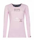 HV Polo T- Shirt Elsha Crown Kollektion SP39,95 - pink