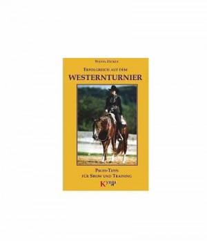 Hippobook Erfolgreich a.d.Westernturnier