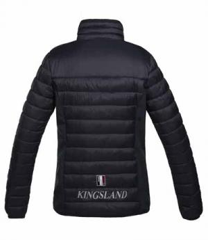 Kingsland Jacke Unisex Padded
