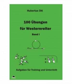 Hippobook 100 Übungen f.d.Westernreiter Bd.1