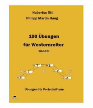 Hippobook 100 Übungen f.d.Westernreiter Bd.2