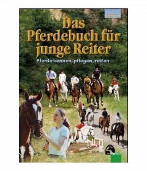 Hippobook Das Pferdebuch f.junge Reiter