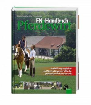 Hippobook FN Handbuch Pferdewirt
