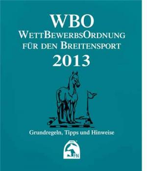 Hippobook FN WBO 2013