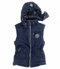 Euro-Star Weste Fleur Ladies SP.49,95€ - navy